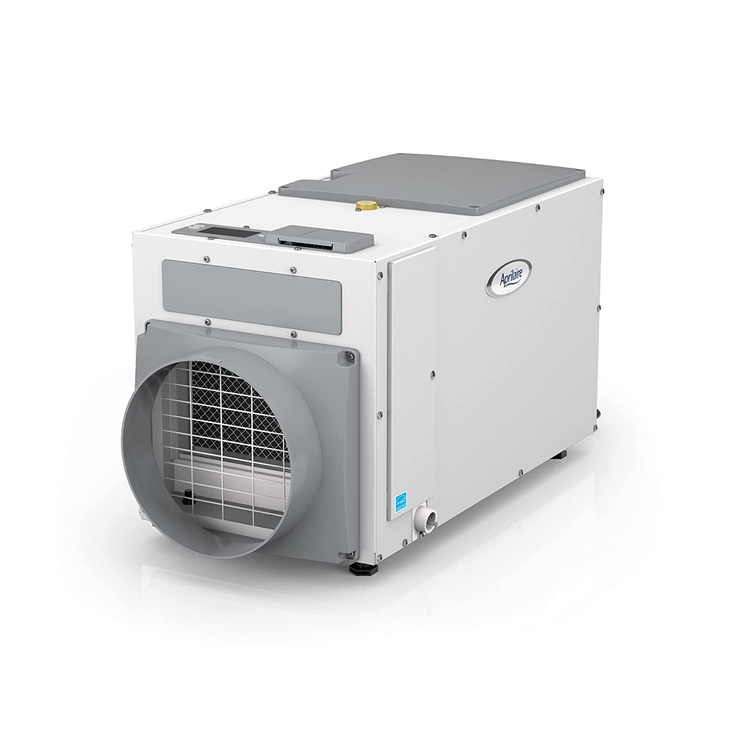 Aprilaire E100 Pro 100 Pint Crawl Basem for Dehumidifier All stores are sold Spaces Choice