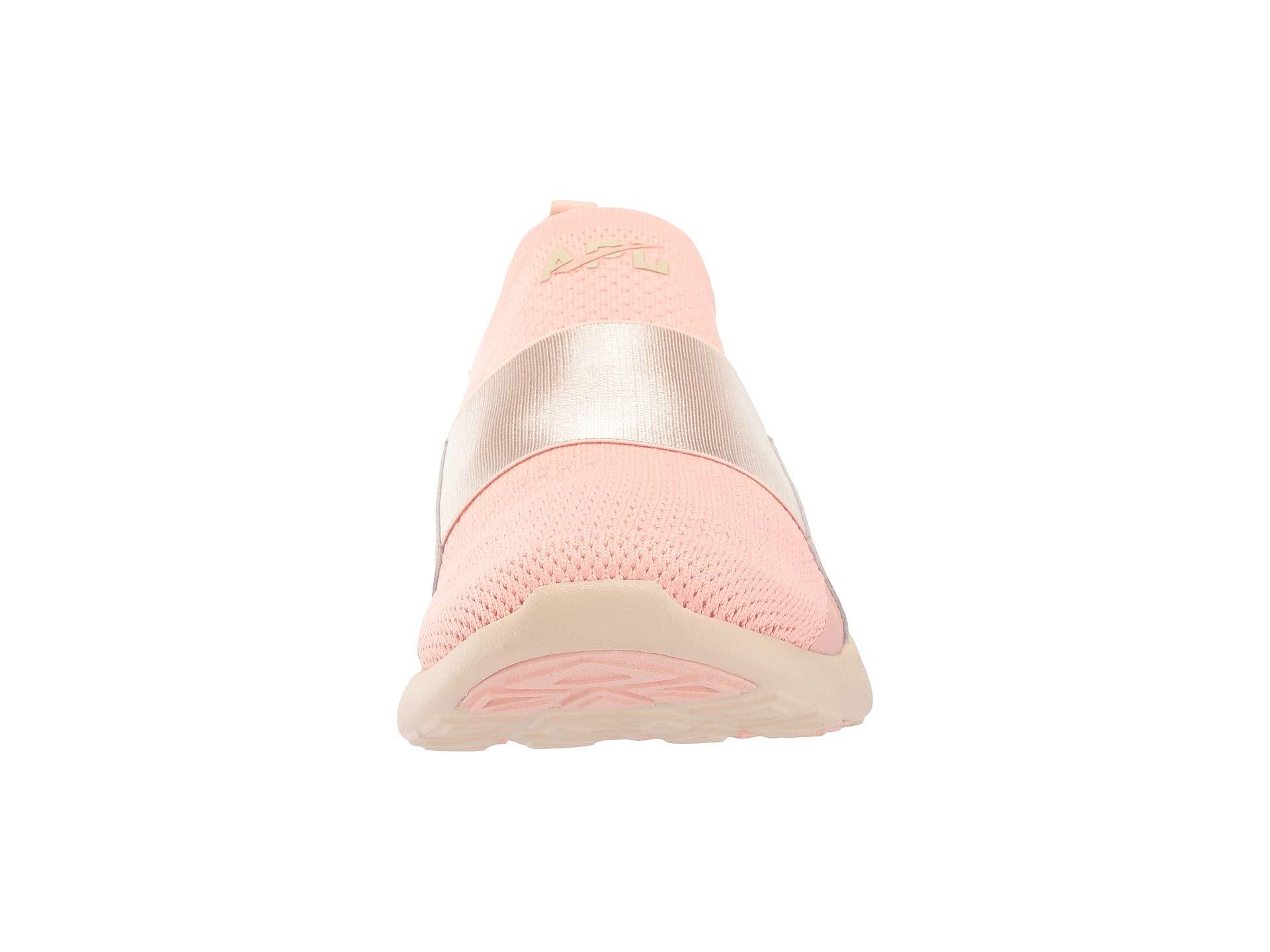 Bliss Propulsion Techloom cream apl Athletic Labs Blush 8zwIqda1x