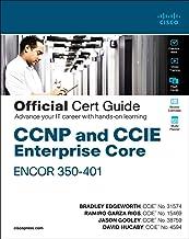 CCNP and CCIE Enterprise Core ENCOR 350-401 Official Cert Guidee PDF