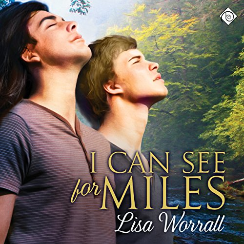 I Can See for Miles audiobook cover art
