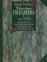 Advanced Piano Solos Encyclopedia - Christmas
