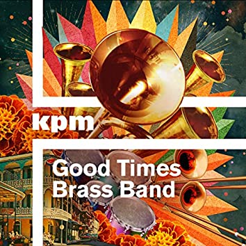 Good Times Brass Band