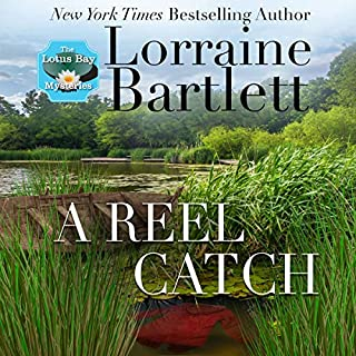 A Reel Catch     A Lotus Bay Mystery              By:                                                                                                                                 Lorraine Bartlett                               Narrated by:                                                                                                                                 Heather Masters                      Length: 7 hrs and 16 mins     Not rated yet     Overall 0.0