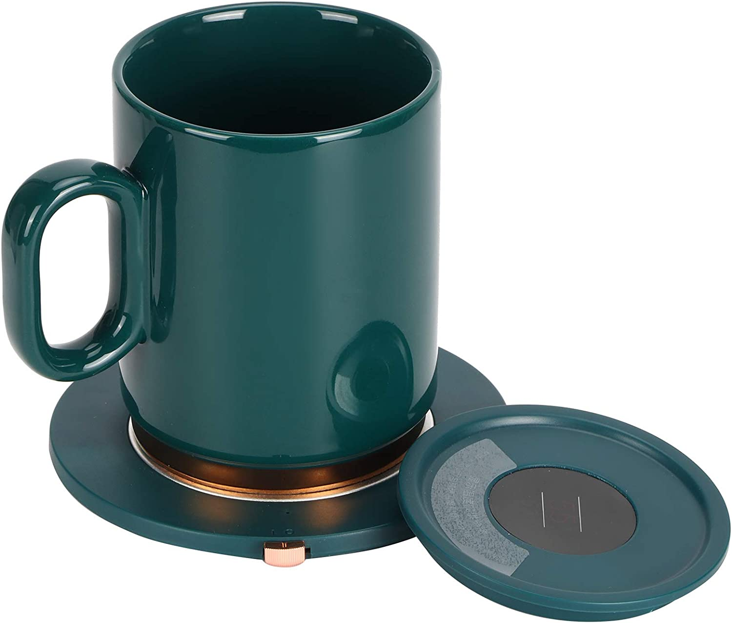 Be Max 90% OFF super welcome Coffee Cup Heater Durable To Utensils 55 Warmer Use Kitchen