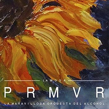 PRMVR