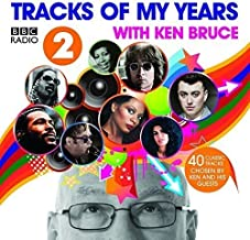 BBC Radio 2's Tracks Of My Years With Ken Bruce