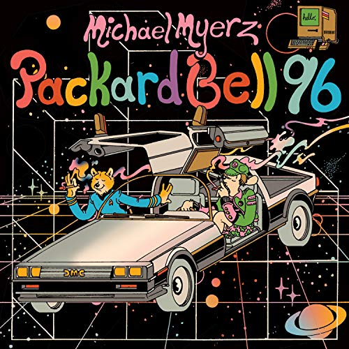 Packard Bell 96 [Explicit]