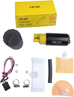 DEAL AUTO ELECTRIC PARTS 1pc Brand New Electric Intank Fuel Pump With Installation Kit For Nissan E8229