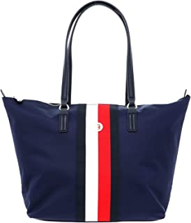Tommy Hilfiger Poppy Tote Corporate