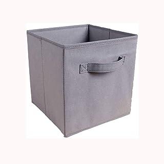 TFJJSQA Spécial/Simple Panier de Rangement Pliable, boîtier de Rangement de vêtements Boîte de Rangement Boîte de Rangemen...