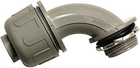 Southwire 1/2-in 90 Degree Liquid-Tight Connector
