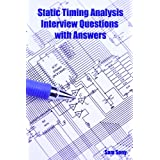 Static Timing Analysis Interview Questions (English Edition)
