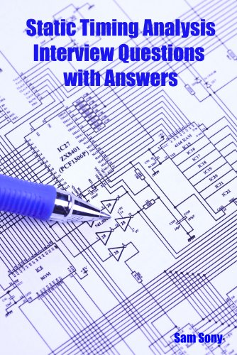 Static Timing Analysis Interview Questions