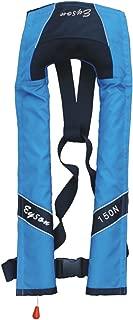 Premium Quality Manual Inflatable Life Jacket Lifejacket PFD Life Vest Slim Inflate Survival Aid Lifesaving PFD New