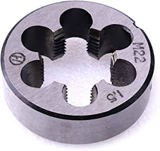 Atoplee M22 X 1.5mm Metric Right Hand Thread Die1pc
