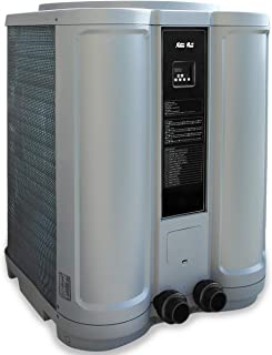 Best 10 Portable Pool Heat Pump Reviewed And Rated In 2020