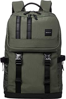 Oakley Men's Utility Cube Backpacks,One Size,Dark Brush