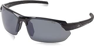 Gargoyles Vortex Safety Glasses, Black
