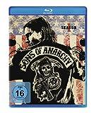 Sons of Anarchy - Season 1 [Alemania] [Blu-ray]