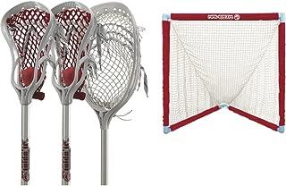 Maverik Mini Lacrosse Set