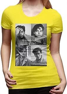 Shirt Merch Shirts Tshirt Multicolored Season 4 Southside Serpents Escolar Outfit Hidden World Women