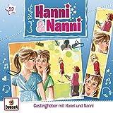 52/Castingfieber mit Hanni und Nanni - Hanni und Nanni