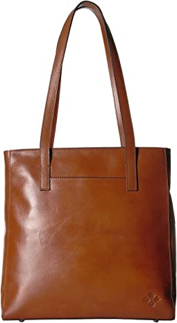 Heritage Viana North/South Tote