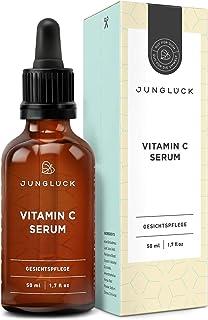 BIO Vitamin C Serum hochdosiert & vegan | Natürlich