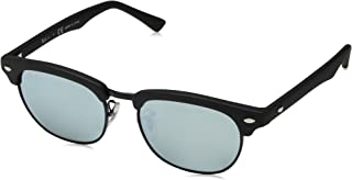 Junior RJ9050S Clubmaster Kids Square Sunglasses
