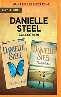 Precious Gifts / Prodigal Son (Danielle Steel Collection)