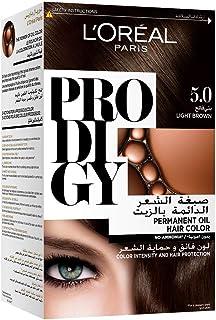 L'Oreal Paris Prodigy, 5.0 Light Brown