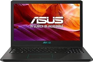 "ASUS Laptop D570DD-DM178 - Ordenador portátil de 15.6"" FullHD( Ryzen7-3700U, 16GB RAM, 256GB SSD, NVIDIA GTX1050, Sin Sist..."