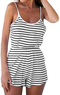 eac3f74242f Amazon.com  summer romper for women  Beauty   Personal Care