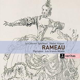 Rameau - Pigmalion & Les Grands Motets:Superhyipmonitor