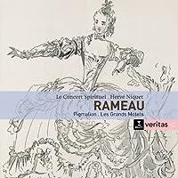 Rameau: Pigmalion / Les Grands Motets
