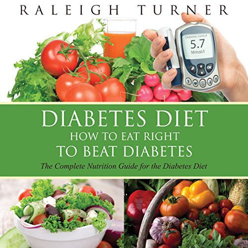Diabetes Diet  By  cover art