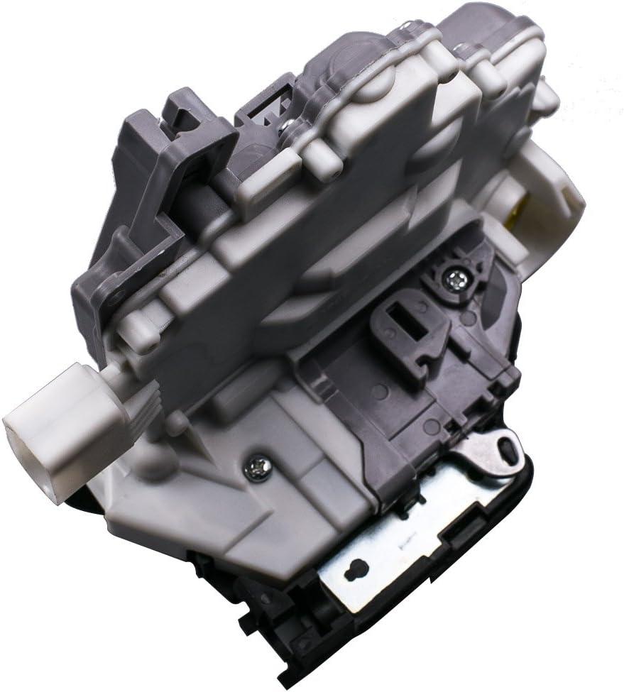 Front Left Door Lock Latch Actuator for Q3 ショッピング A5 VW 新色追加 PASSAT A4 Audi