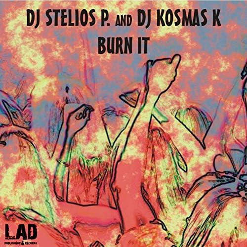 DJ Stelios P. & DJ Kosmas K