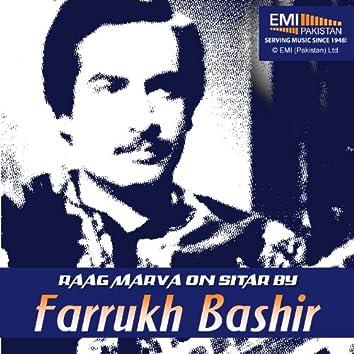 Farrukh Bashir - Raag Marva On Sitar