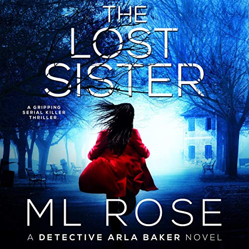 The Lost Sister cover art