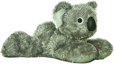 Aurora Mini Flopsies Koala 8In 16624 Grey