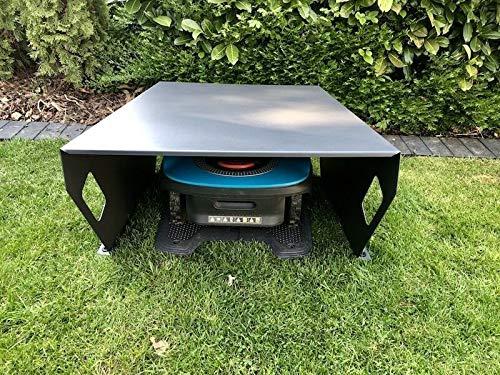 Mähroboter-Garage XXL - 5