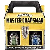 Poo-Pourri Master Crapsman Gift Set by Poo-Pourri