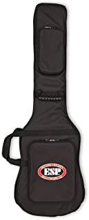 Mono M80-STEB-BLK Stealth Bass Guitar Case w//Geartree Cloth 3 Pack and Cable