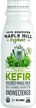 Maple Hill Creamery, 100% Grass Fed Organic Kefir, Plain, 32 oz