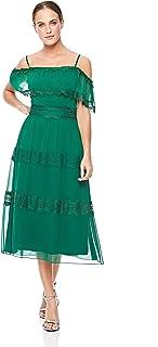 Trendyol Straight Dress for Women - Green