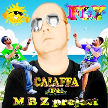 Fly (feat. MBZ Project)