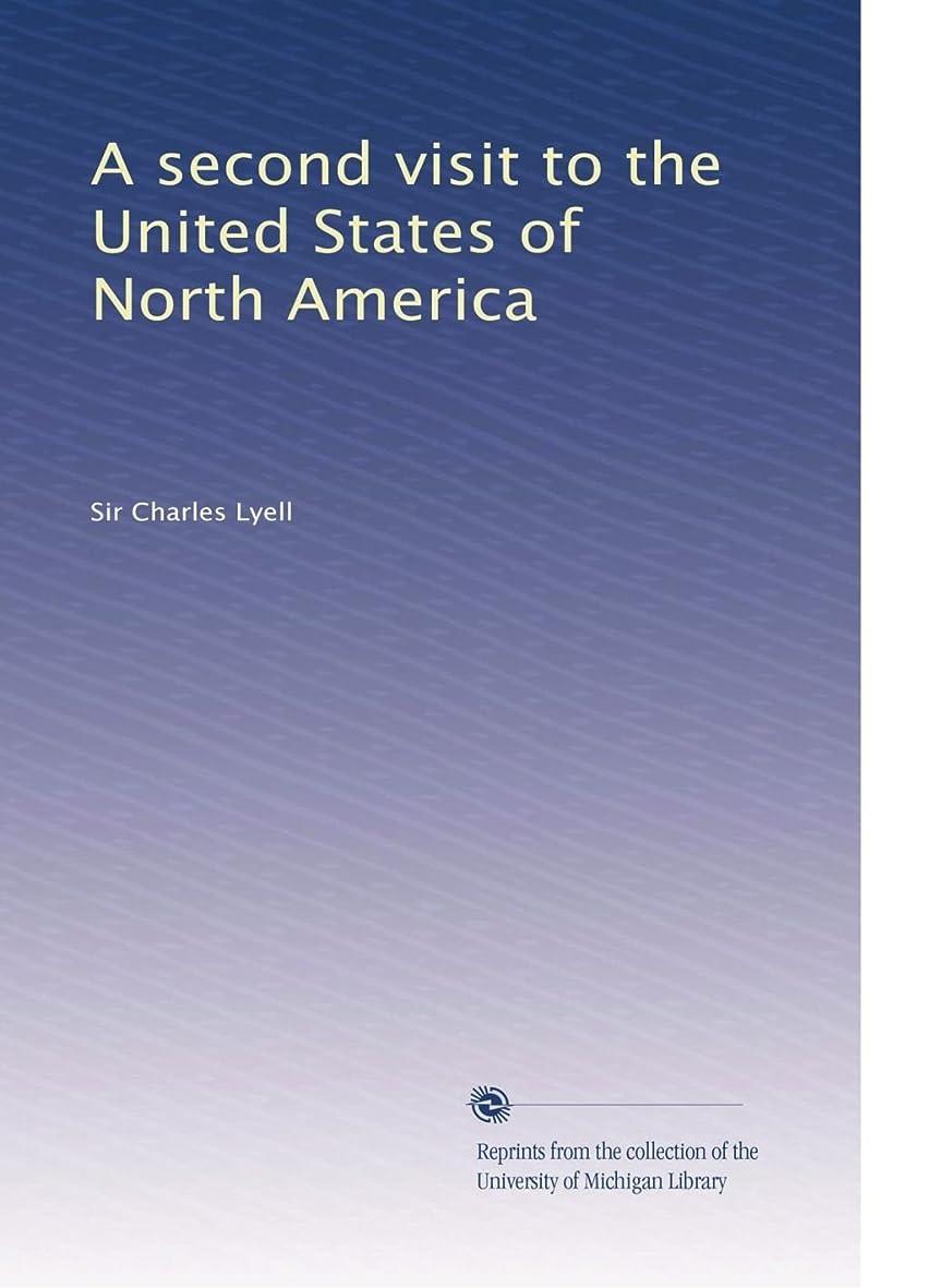 トライアスロン肥沃な旋律的A second visit to the United States of North America