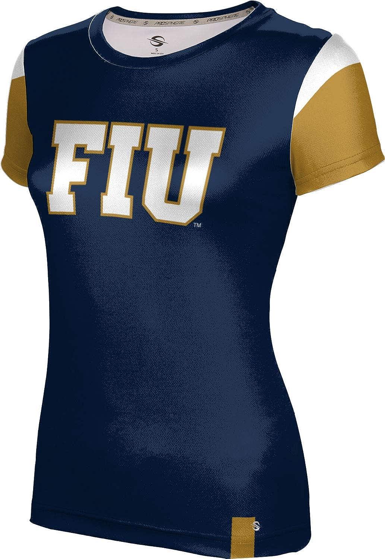 ProSphere Florida International University Girls' Performance T-Shirt (Tailgate)