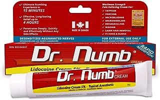 Amazon.ca: numbing cream